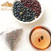 好食光 雙豆水(20入)_台灣萬丹紅豆+青仁黑豆