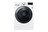 ***東洋數位家電***含運+安裝 LG WiFi滾筒洗衣機(蒸洗脫烘) 冰磁白 / 18公斤 WD-S18VBD