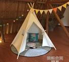 印第安兒童純棉布室內帳篷 兒童遊戲帳篷 影樓兒童攝影道具帳篷 YTL