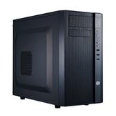 【免運費】CoolerMaster 黑化機殼 N200 Micro-ATX Mini-ITX / NSE-200-KKN1
