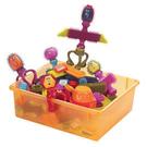 【B.Toys】刷子積木(瘋狂組) 72pcs (布萊斯特鬃毛積木)