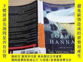 二手書博民逛書店外文書《The罕見wrong mother 》Y163703