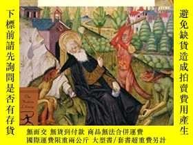 二手書博民逛書店The罕見Temptation Of Saint Anthony (modern Library Classics