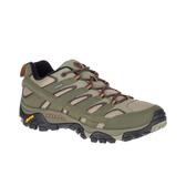 [Merrell] 男 MOAB 2 GORE-TEX® 登山健行鞋 橄欖綠/棕 (ML42487) 秀山莊戶外用品旗艦店