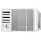 東元 TECO 左吹單冷定頻窗型冷氣 MW20FL1