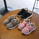 夏季新款兒童涼鞋寶寶網面透氣童鞋男童包頭運動女童中小童潮 【八折搶購】