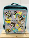 【震撼精品百貨】Bad Badtz-maru_酷企鵝~酷企鵝後背包-狂熱#55666