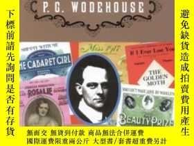 二手書博民逛書店The罕見Complete Lyrics Of P.g. WodehouseY255562 Wodehouse