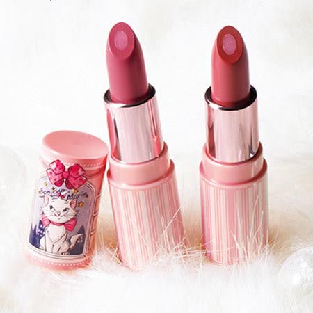 日本 DHC 瑪莉貓聯名款 美容液保濕唇膏 2.4g 瑪莉貓唇膏 雙色唇膏 口紅 唇膏 唇彩 聖誕節限定