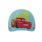 【東門城】EVO 智同 CA-112 閃電麥坤 兒童安全帽(水藍) 雪帽 可加購鏡片