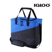 IGLOO 軟式保冷包 64682 COLLAPSE & COOL 36 / 城市綠洲 (戶外、露營踏青、食物保鮮、簡易攜帶、保冷袋)
