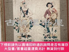 二手書博民逛書店1909年 罕見Old Bow China Masterpieces of Handicraft 老字號中國手工藝