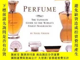 二手書博民逛書店罕見Perfume-香水Y436638 Nigel Groom Running Pr Book P... IS