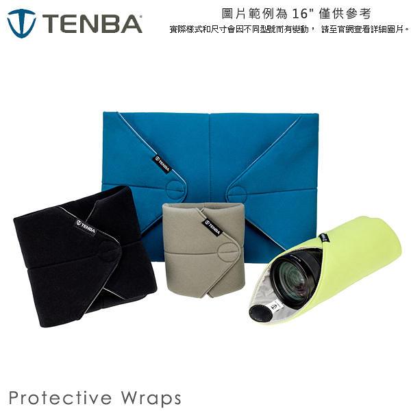 "EGE 一番購】TENBA【Protective Wraps 16""】41x41cm 多功能攝影器材包布【公司貨】"