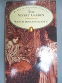 【書寶二手書T1/原文小說_OMO】The Secret Garden _BURNETT, FRANCES HODGSON, 法蘭西絲.霍奇森.伯奈特