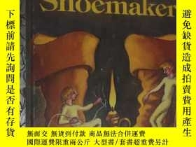 二手書博民逛書店THE罕見Elves AND THE ShoemakerY9306