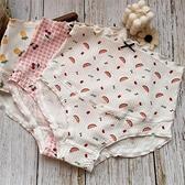 孕婦內褲高腰純棉襠夏季薄款托腹孕晚期中期初期孕早期中晚期大碼 童趣屋 618狂歡
