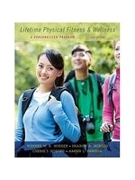 二手書博民逛書店《Lifetime Physical Fitness and W