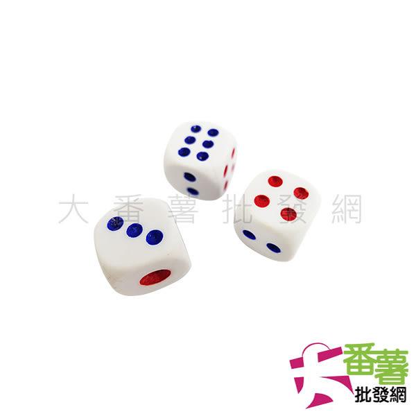 3入骰子/色子-19mm [ 大番薯批發網 ]