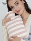 熱水袋PVC大號暖水袋女注水加厚暖手袋充水熱手袋敷肚子敷腰防爆 果果輕時尚