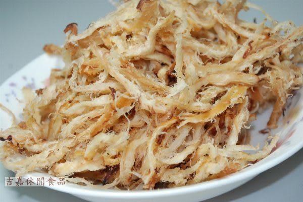 【吉嘉食品】碳烤魷魚絲 300公克180元[#300]{758444753}