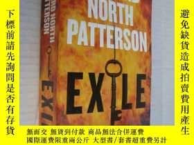二手書博民逛書店Exile罕見英文原版Y146810 Richard Narth