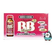 Chocola BB 俏正美 BB 蜂王飲 50mlx10瓶/盒