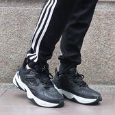 【現貨】NIKE M2K TEKNO 黑 白 Daddy Shoes 復古 運動鞋 老爹鞋 黑白 男鞋 AV4789-002