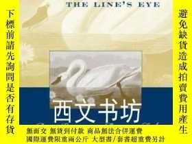 二手書博民逛書店【罕見】1999年出版The s Eye: Poetic Ex