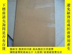 二手書博民逛書店Preliminary罕見School of Finger De