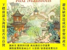 二手書博民逛書店A罕見Dream Of Red Mansions, Vol. 1