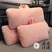 抱枕長條枕枕頭靠墊靠枕學生宿舍單人枕床上抱著睡覺雙人【君來佳選】
