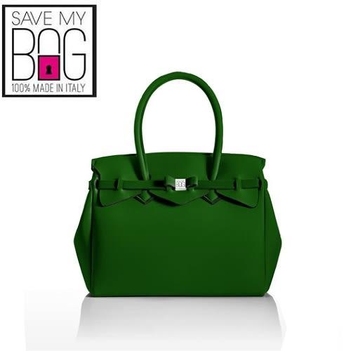 SAVE MY BAG MISS 手提包 托特包 情人節禮物推薦 潛水衣材質 包包