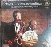 停看聽音響唱片】【HQCD】HIFI JAZZ RECORDINGS 發燒爵士天碟