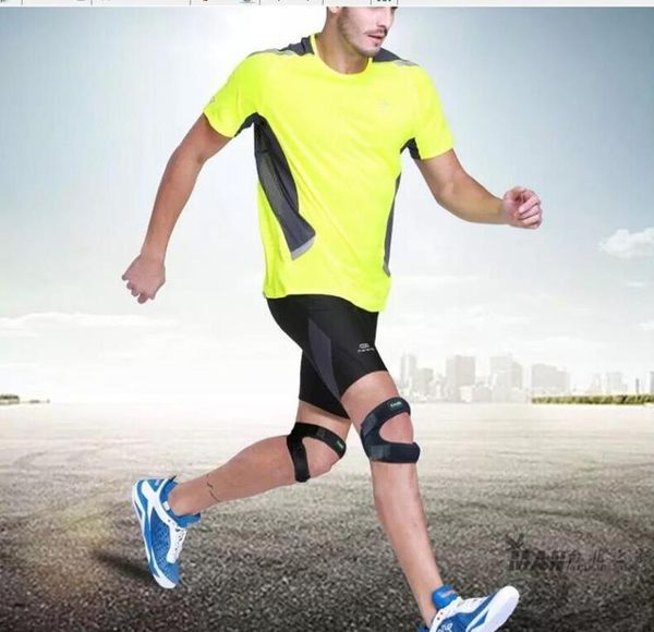 (低價衝量)髕骨帶護膝運動籃球健身登山羽毛球跑步半月板損傷膝蓋男女士