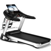 跑步機家用款健身器材多功能電動靜音小型迷你智慧跑步機igo 曼莎時尚