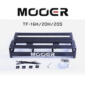 小叮噹的店- MOOER (TF)Transformers系列 TF-16H效果器板+飛行箱 (MRCG-TF-16H)