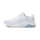 PUMA Electron E 男女款白色運動慢跑鞋-NO.38043502