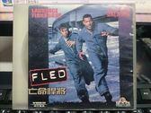 影音專賣店-V57-005-正版VCD【亡命悍將】-勞倫斯費許朋*史帝芬鮑德溫