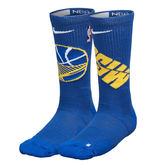 NBA Nike Elite Crew 勇士隊 男 襪子 籃球襪 長襪 運動 高筒籃球襪 菁英氣墊襪 SX7599495