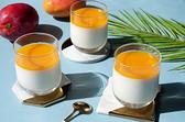 果香奶酪-芒果奶酪-6入組|熱銷商品推薦 下午茶點心