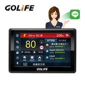 【送車用止滑墊】 GOLiFE GoPad 5S 多功能智慧 Wi-Fi 5吋聲控導航平板機