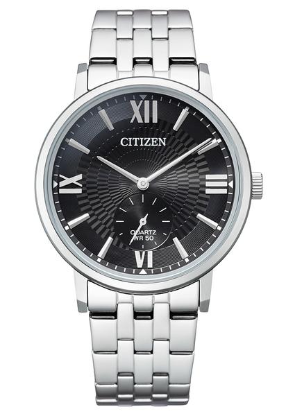 39mm【分期0利率】 星辰錶 CITIZEN 石英錶 全新原廠公司貨 BE9170-72E