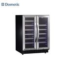 110/3/31前贈io智能按摩手~瑞典 Dometic SS40DD 雙門雙溫專業酒櫃 嵌入式設計
