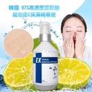 韓國 97%高濃度玻尿酸維他命C保濕精華液 250ml