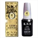 凡LED靈UV光可卸式光撩指甲油(底層凝膠)-15ml [48754]另售色膠