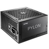 ADATA 威剛 XPG PYLON 750W 電源供應器 80+ 銅牌 主日系 DC-DC 3年保