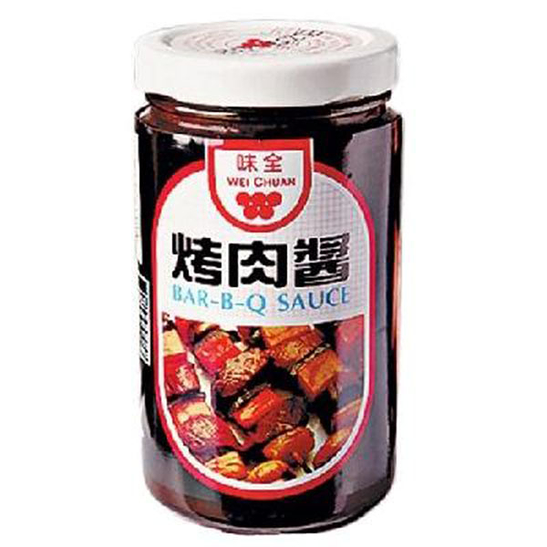 味全 烤肉醬 250g 【康鄰超市】