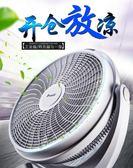 電風扇扇工程扇落地大電扇臺扇趴地扇大功率爬地扇220Vigo 夏洛特