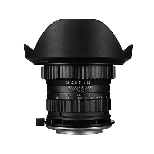 24期零利率 老蛙 LAOWA 15mm F4 WIDE MACRO (公司貨) For Sony E
